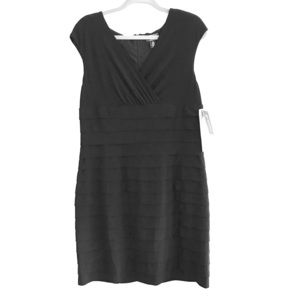 American Living Black Dress Size 16